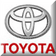 Toyota to Facet Crossover Chart